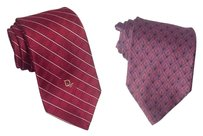 Dior 2- Mens Silk Ties
