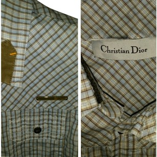 Dior Button Down Shirt