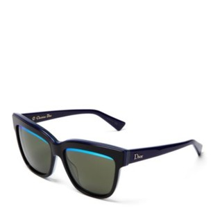 Dior Christian Dior Graphic Sunglasses