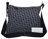 Dior Christian Trotter Pattern Shoulder Bag