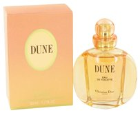 Dior Dune By Christian Dior Eau De Toilette Spray 1.7 Oz