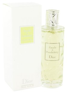 Dior Escale A Pondichery By Christian Dior Eau De Toilette Spray 4.2 Oz