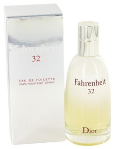 Dior Fahrenheit 32 By Christian Dior Eau De Toilette Spray 1.7 Oz