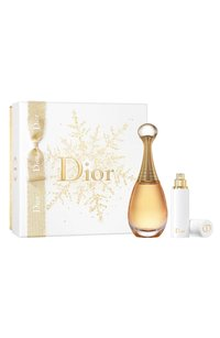 Dior J'adore Large Signature Gift Set (EDP and Refillable Travel Spray) NEW