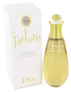 Dior Jadore By Christian Dior Shower Gel 6.7 Oz