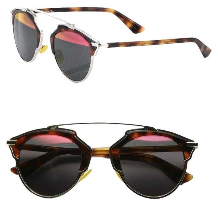 Dior So Real sunglasses - Brown Dior ol7qVv1