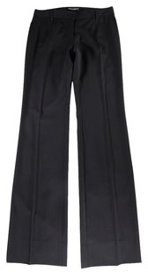 Dolce&Gabbana 40 Black Dolce Dress Rbk Pants