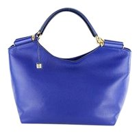 Dolce&Gabbana Shoppers Tote in blue