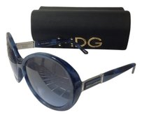 Dolce&Gabbana round dolce and gabanna from the Madonna collection