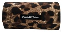 Dolce&Gabbana Dolce & Gabbana Black Sunglasses Hard Case