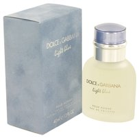 Dolce&Gabbana Light Blue By Dolce & Gabbana Eau De Toilette Spray 1.3 Oz
