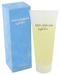 Dolce&Gabbana Light Blue By Dolce & Gabbana Shower Gel 6.7 Oz