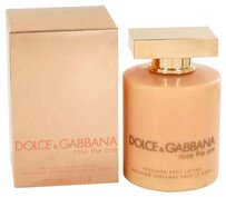 Dolce&Gabbana Rose The One By Dolce & Gabbana Body Lotion 6.8 Oz
