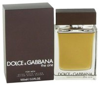 Dolce&Gabbana The One By Dolce & Gabbana After Shave Lotion 3.4 Oz