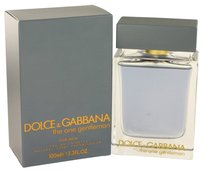 Dolce&Gabbana The One Gentlemen By Dolce & Gabbana Eau De Toilette Spray 3.4 Oz