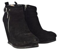 Dolce Vita Ankle Black Boots