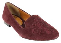 Dolce Vita Womens red Flats
