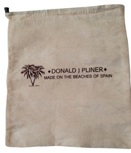 Donald J. Pliner Donald J Pliner Dust Bag