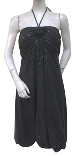 Donna Ricco Sequined Dress