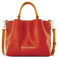 Dooney & Bourke Handbag Stylish New Tote Cross Body Bag