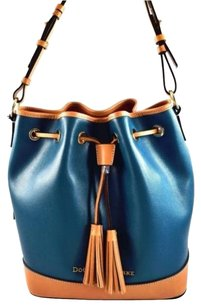 Dooney & Bourke Leather Hobo Bag