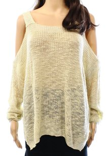 Dreamers Cotton Blends Long Sleeve Sweater
