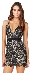 Dress the Population Cameo Finders Keepers Dress