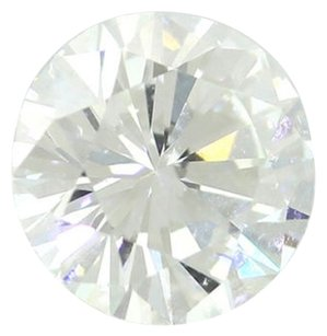 Earth 1.57ct GIA Certified H VS1 Round Brilliant Cut Loose Diamond for Engagement Ring