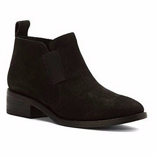 Eileen Fisher Mood Black Boots