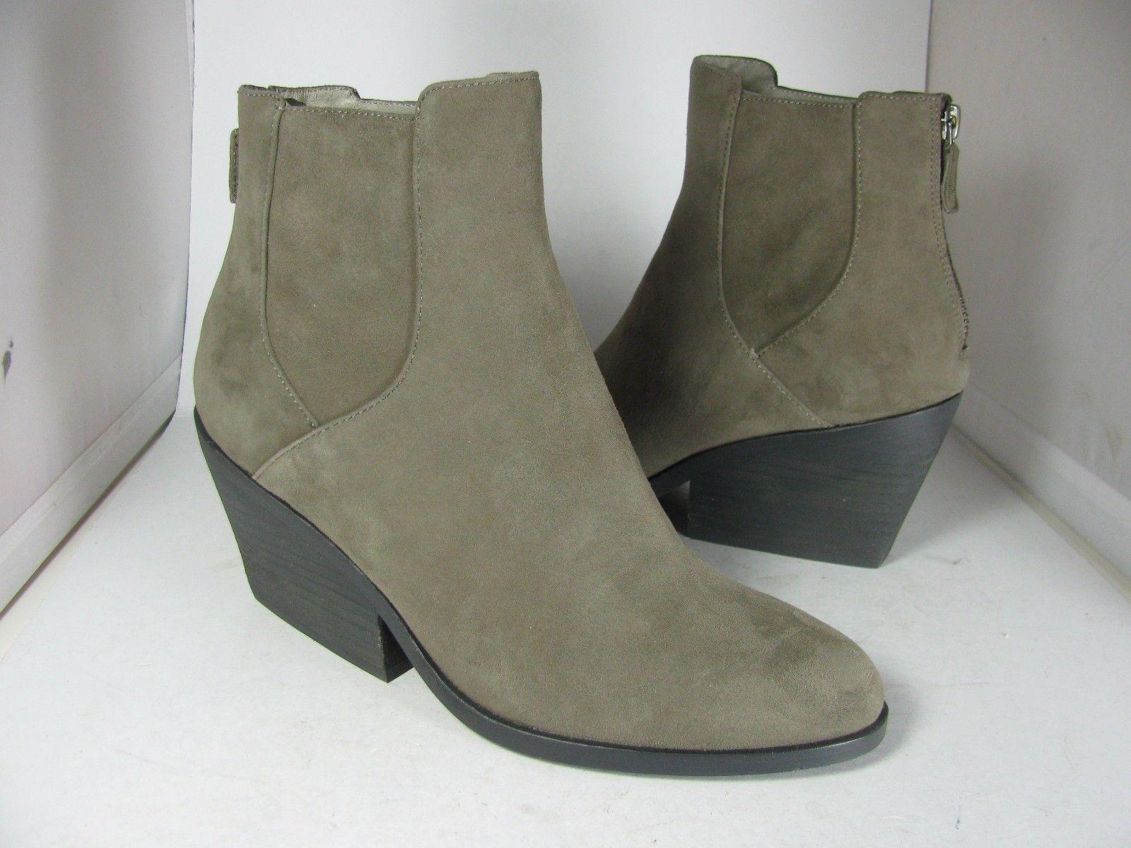 Womens Boots eileen fisher shadow suede peer qr1i63x3