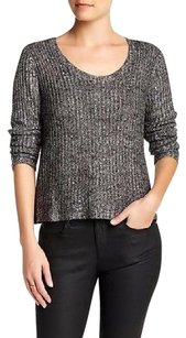 Eileen Fisher Scoop Neck Sweater