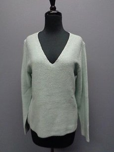 Eileen Fisher V Neck Thin Sweater