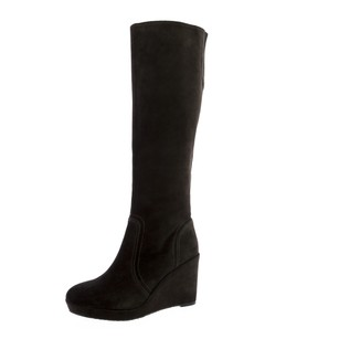 Elaine Turner Womens Brown Boots