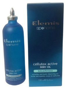Elemis Elemis Cellutox Active Body Oil 3.4oz / 100 ML Brand new in box !!