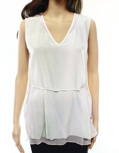 Elie Tahari New With Tags Silk Top