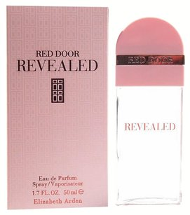 Elizabeth Arden RED DOOR REVEALED by ELIZABETH ARDEN EDP Spray ~ 1.7 oz / 100 ml