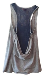 Ella Moss T Shirt Gray, blue