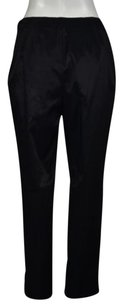 Ellen Tracy Womens Metallic Casual Wtw Trousers Pants