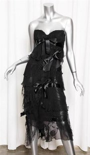 Emanuel Ungaro Womens Dress