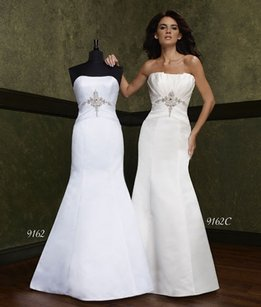Emerald Bridal 9162 Wedding Dress