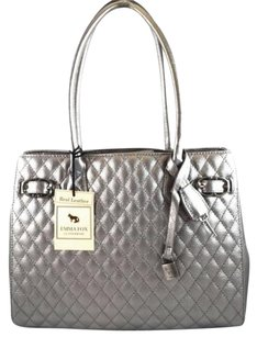 Emma Fox Shoppers Tote in Gray
