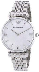 Emporio Armani Emporio Armani Women's AR1682 'Retro' Stainless steel Watch