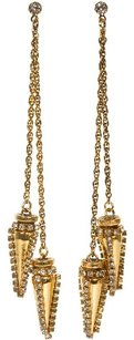 Erickson Beamon Erickson Beamon Frost Drop Earrings