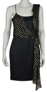 Erin Fetherston Womens Sheath Formal Above Knee Dress