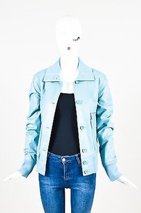 Escada Sport Light Blue Jacket