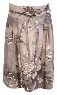 Escada Full Skirt Multi-Color