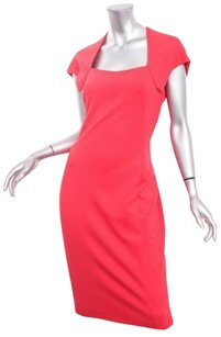 Escada Womens Classic Dress