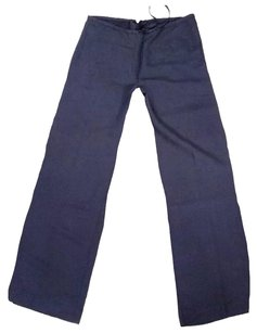 Esprit Flare Pants Blue
