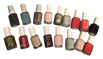 Essie Essie Nail Polish Bundle