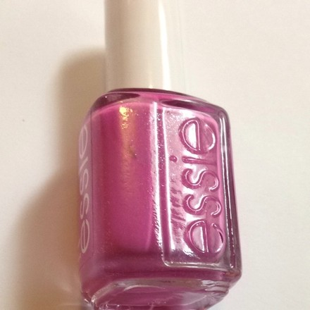 Essie New Essie Nail Polish Madison Ave-hue Pink